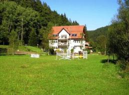 Haus Kaufen Bad Wildbad reiterhof in bad wildbad im schwarzwald